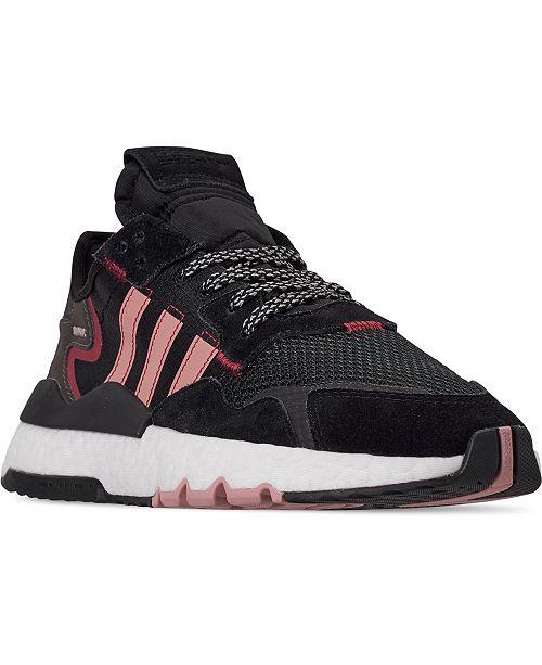 Adidas Originals Nite Jogger Shoes