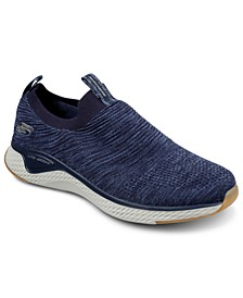 Men's Solar Fuse Slip-On Training Sneakers from Finish Line
