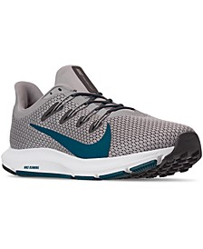 Men's Quest 2 Running Sneakers from Finish Line