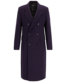 BOSS Men's Darvin Fashion Show Capsule Coat