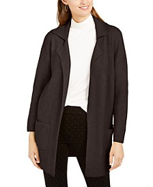 Open-Front Topper Jacket, Created for Macy's