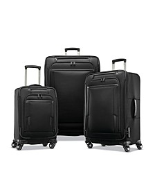 Pro Travel Softside Luggage Collection
