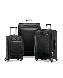 Samsonite PRO Softside Luggage Collection