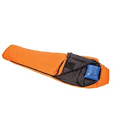 Snugpak Softie 15 Intrepid Sleeping Bag Right Hand Zip
