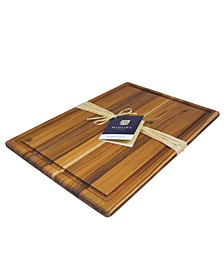 Madeira Edge Grain Large Carving Board