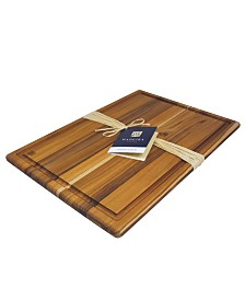 Architec Madeira Edge Grain Large Carving Board