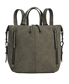INC Giigi Convertible Backpack, Created for Macy's
