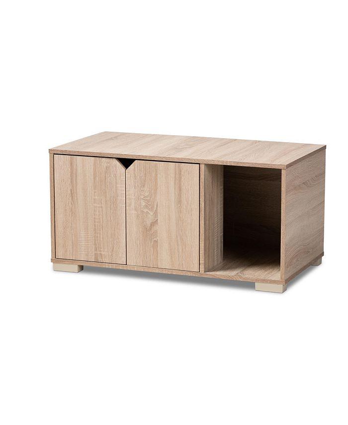 Furniture - Jasper Cat House, Quick Ship