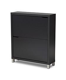 Simms 4-Rack Cabinet
