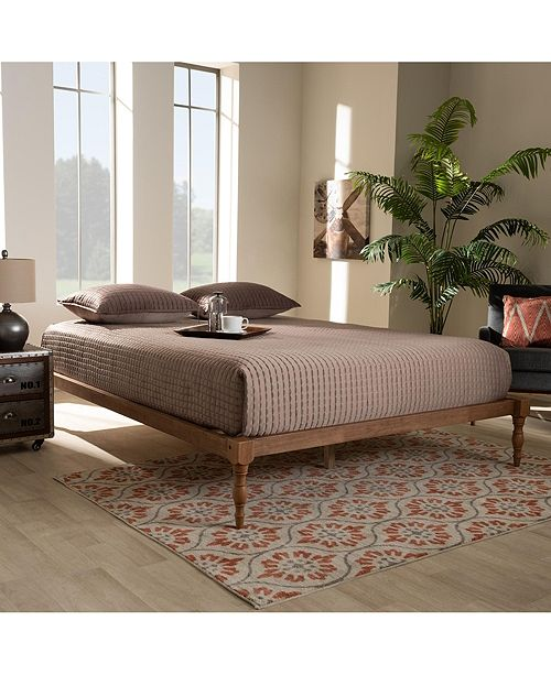Furniture Iseline Bed Full Quick Ship Amp Reviews