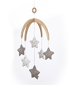 Starry Night Ceiling Mobile