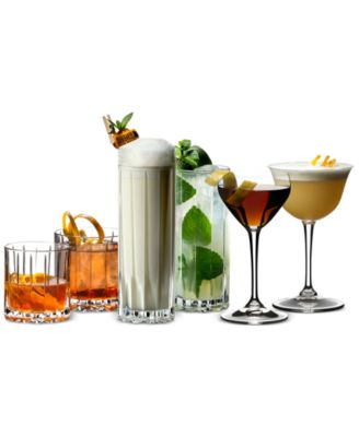 Drink Specific Glassware Mixing Glass