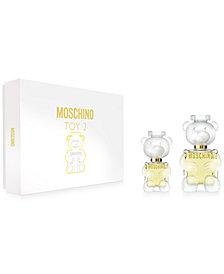 Moschino 2-Pc. Toy 2 Eau de Parfum Gift Set