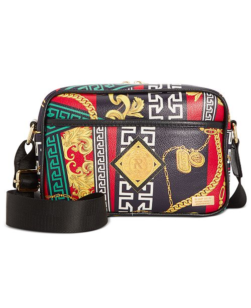 Reason Men's Lucca Belt Bag