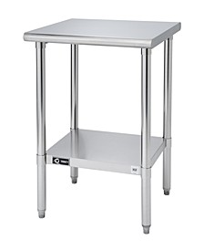 Ecostorage Stainless Steel Table
