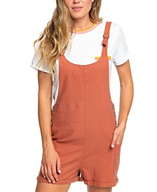 Juniors' Follow The Hills Romper