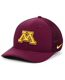 Nike Minnesota Golden Gophers Aerobill Mesh Cap