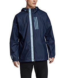 Men's Parley WND Windbreaker