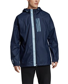 adidas Men's Parley WND Windbreaker