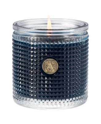 Holiday Textured Candle