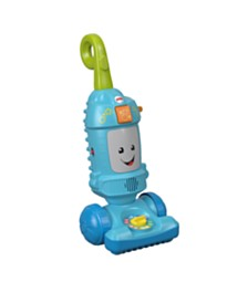 Fisher-Price® Laugh & Learn® Light-up Learning Vacuum®