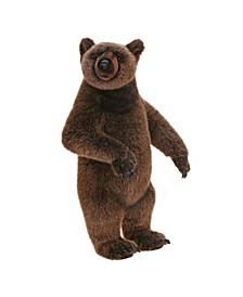Yogi Grizzly Bear Plush Toy