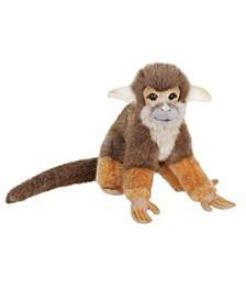 Squirrel Monkey Plush Toy