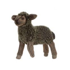 "Hansa 7"" Little Lamb Plush Toy"