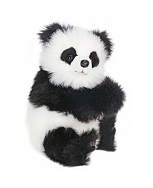 Mei Ling the Panda Cub Plush Toy