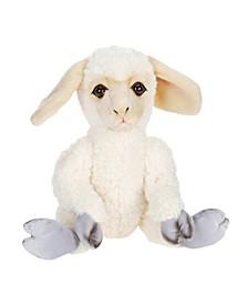 """13"""" Whimsey Series Lamb Plush Toy"""