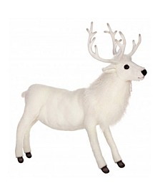 Reindeer Plush Toy