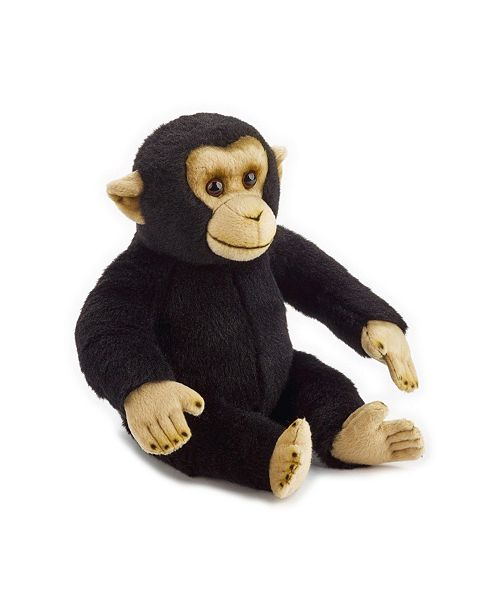 Venturelli Lelly National Geographic Chimpanzee Basic Plush Toy