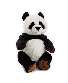 Lelly National Geographic Panda Bear Basic Plush Toy