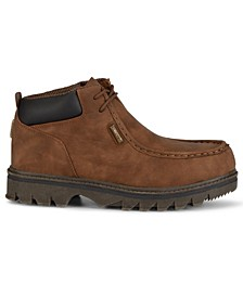 Men's Fringe Boot