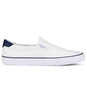 Men's Clipper Slip-On Sneaker Men's Shoes