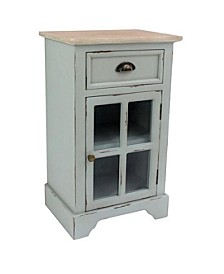 Orman Cabinet, Quick Ship