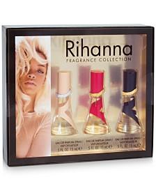 Rihanna 3-Pc. Variety Eau de Parfum Gift Set