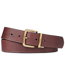 Polo Ralph Lauren Men's Reversible Leather Belt