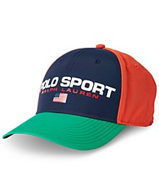 Polo Ralph Lauren Men's Color-Blocked Baseball Cap