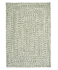 Catalina Greenery 2' x 3' Accent Rug