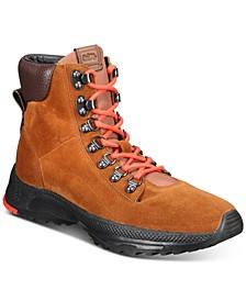 Men's Hybrid Urban Hiker Boots