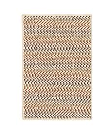 Chapman Wool Autumn Blend 2' x 3' Accent Rug