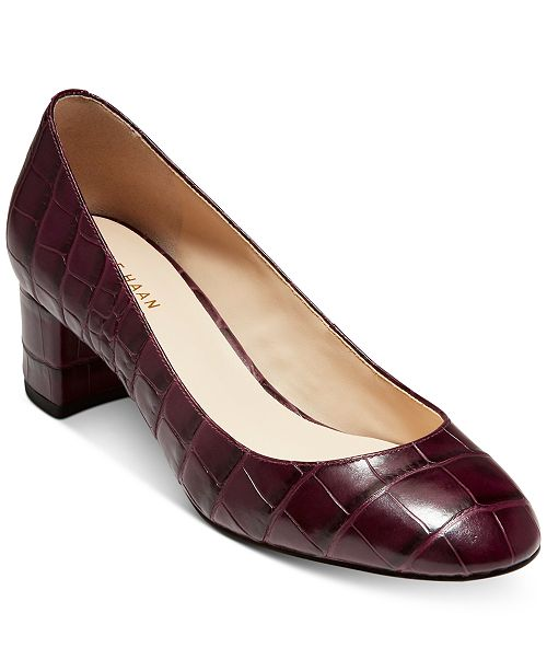 Cole Haan Lesli Pumps