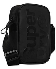 Men's Camo Side Bag