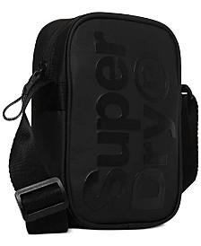 Superdry Men's Camo Side Bag