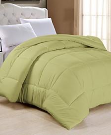 All Season Extra Soft Down Alternative Queen Bedding Comforter