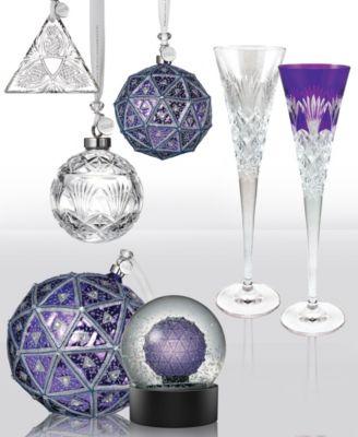2020 Times Square Ball Ornament