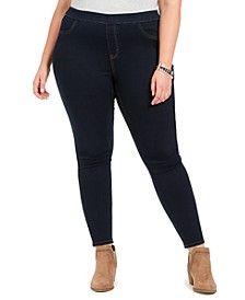 Plus Size Jeggings, Created for Macy's