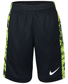 Toddler Boys Dri-FIT Trophy Shorts