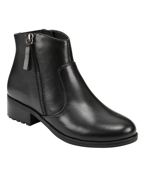 Easy Spirit Rachele Ankle Boots